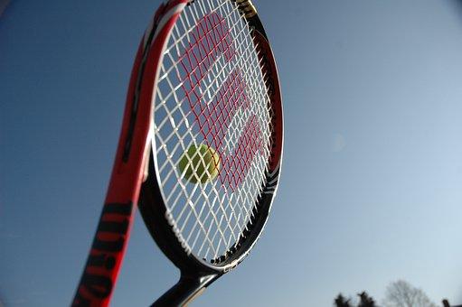 Wilson, Raquette De Tennis