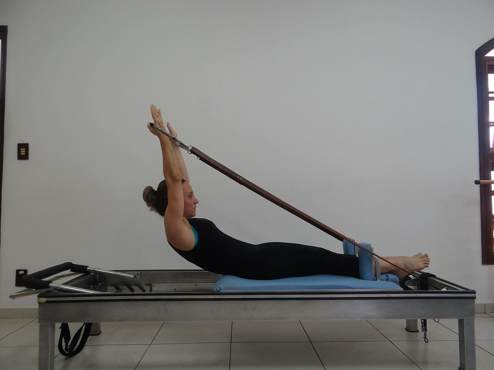 Pilates, Physical Therapy, Posture