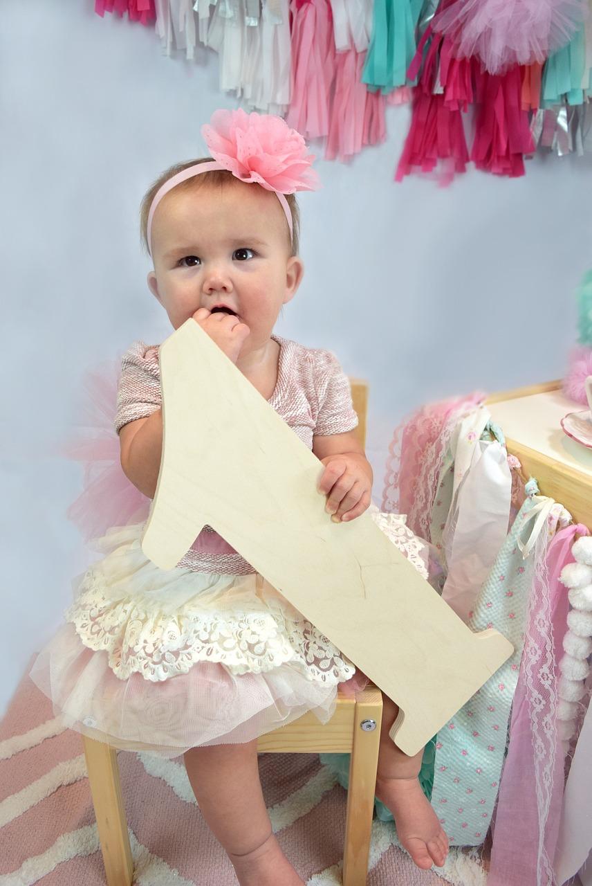 Картинки малышей которым годик