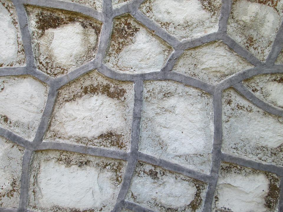Le mattonelle della parete pietra · foto gratis su pixabay