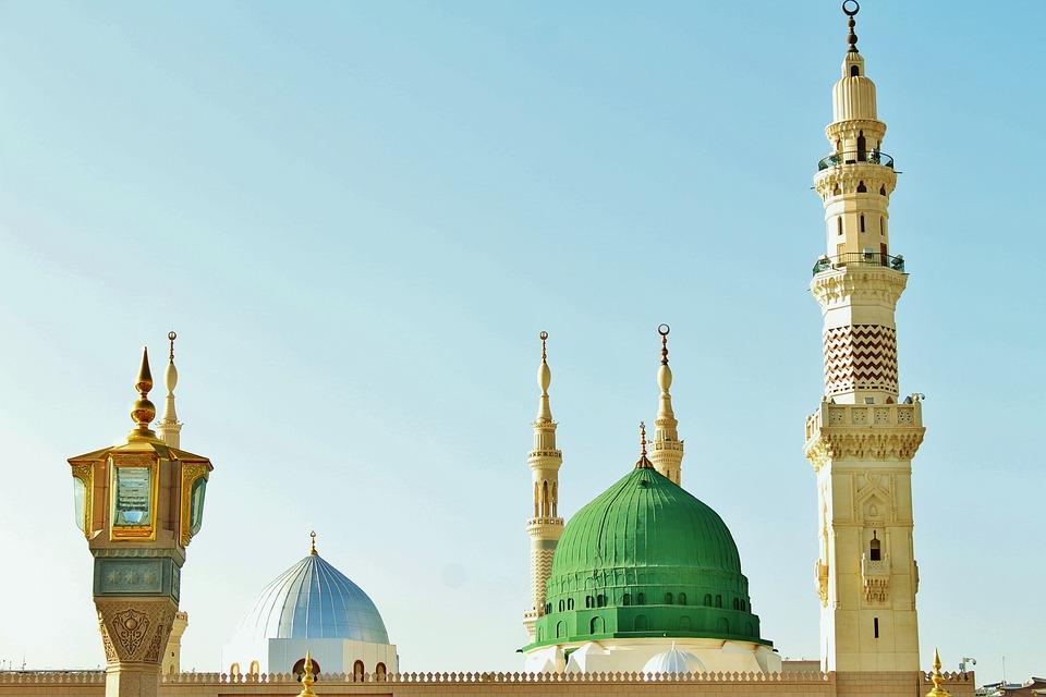 Kecintaan Terhadap Ahli Bait dan Shahabat serta Al Qur'an adalah Kalamullah
