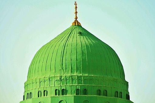 Agama, Muhammad, Islam, Arab, Masjid