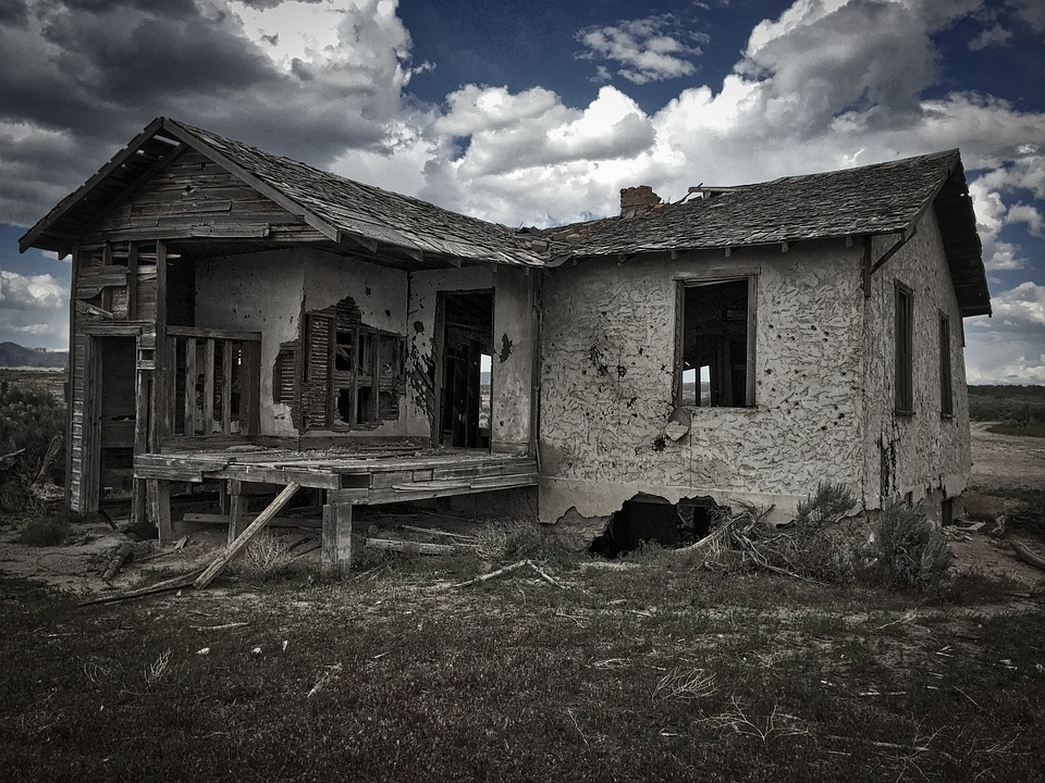 Free photo abandoned house old house free image on for House photos hd