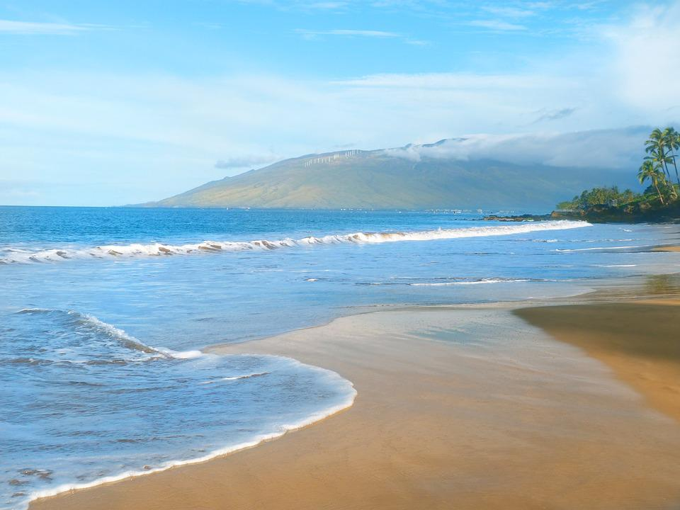kamaole beach in kihei - real estate agents and property specialist south maui