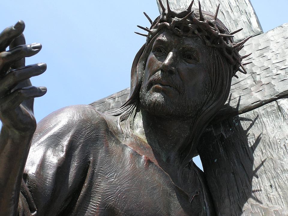 Добър Петък, Великден, Исусе, Христос, Исус Христос