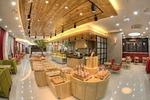 cafe, bakery