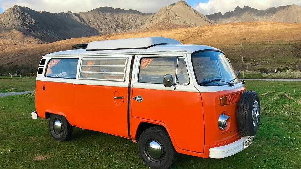 free photo combi vw van retro volkswagen free image. Black Bedroom Furniture Sets. Home Design Ideas