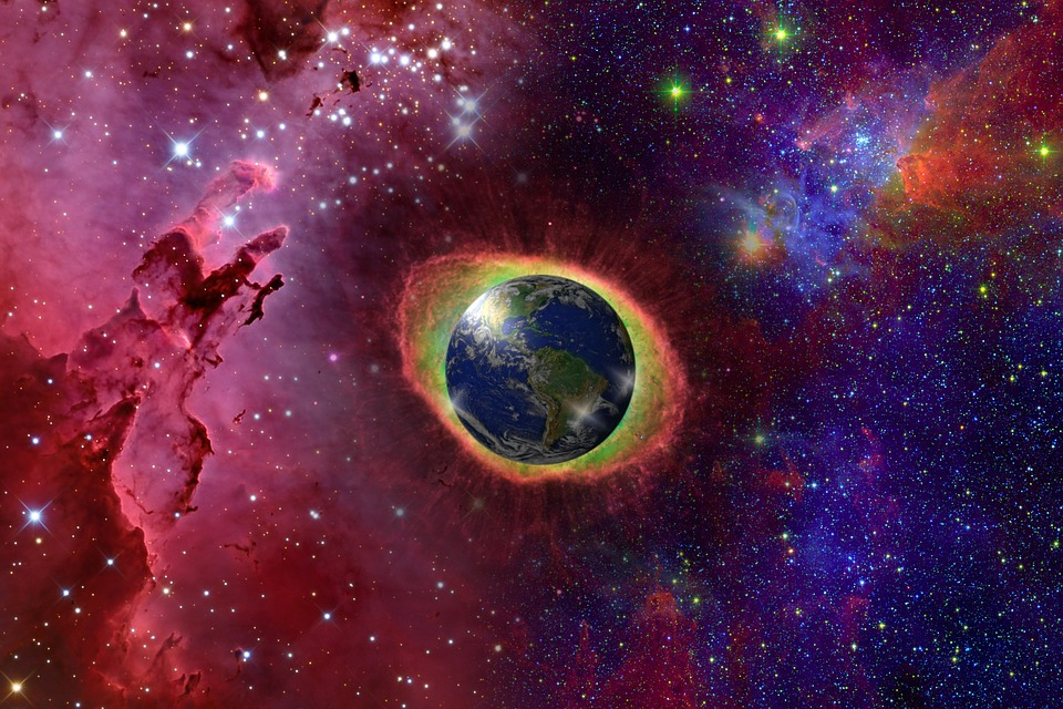 Free illustration universe galaxies space cosmos for Immagini universo gratis