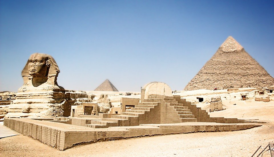 egypt, architecture, buildings - free images on pixabay