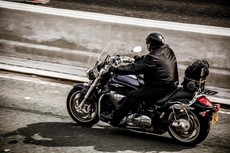 motorcycle road motorbike free photo on pixabay