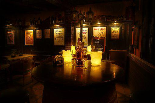 パブ, ビール, イギリス, 英国, レストラン, 歴史的中心部, 旅館