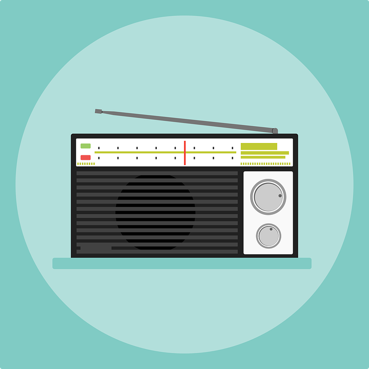 Old Radio Electronic Antique - Free vector graphic on Pixabay