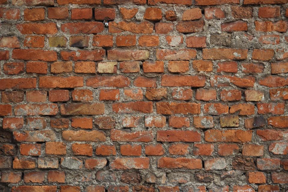 Brick Wall Architecture · Free photo on Pixabay