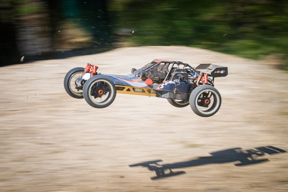 Rc Car Remote Control Buggy Free Photo On Pixabay