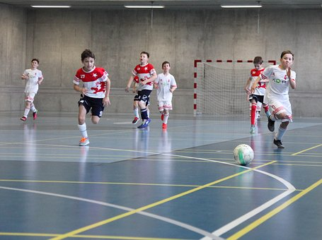 Football, Sport, Ball, Players, Game