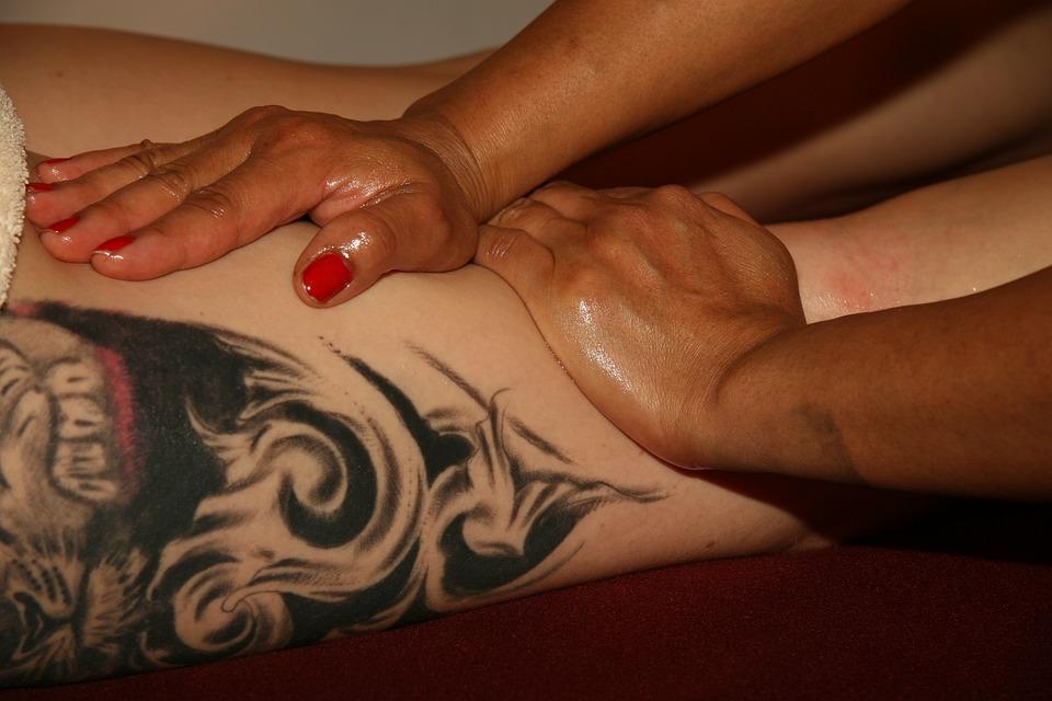 Massaggio, Fisioterapia, Physio, Spa, Benessere, Relax