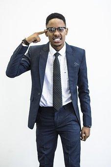 Suit, Mentor, Fashion, Business, Man