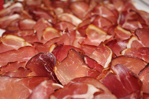 Black Forest Ham, Ham, Cold Buffet