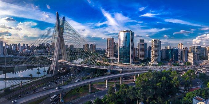 City, Building, Architecture, Urban