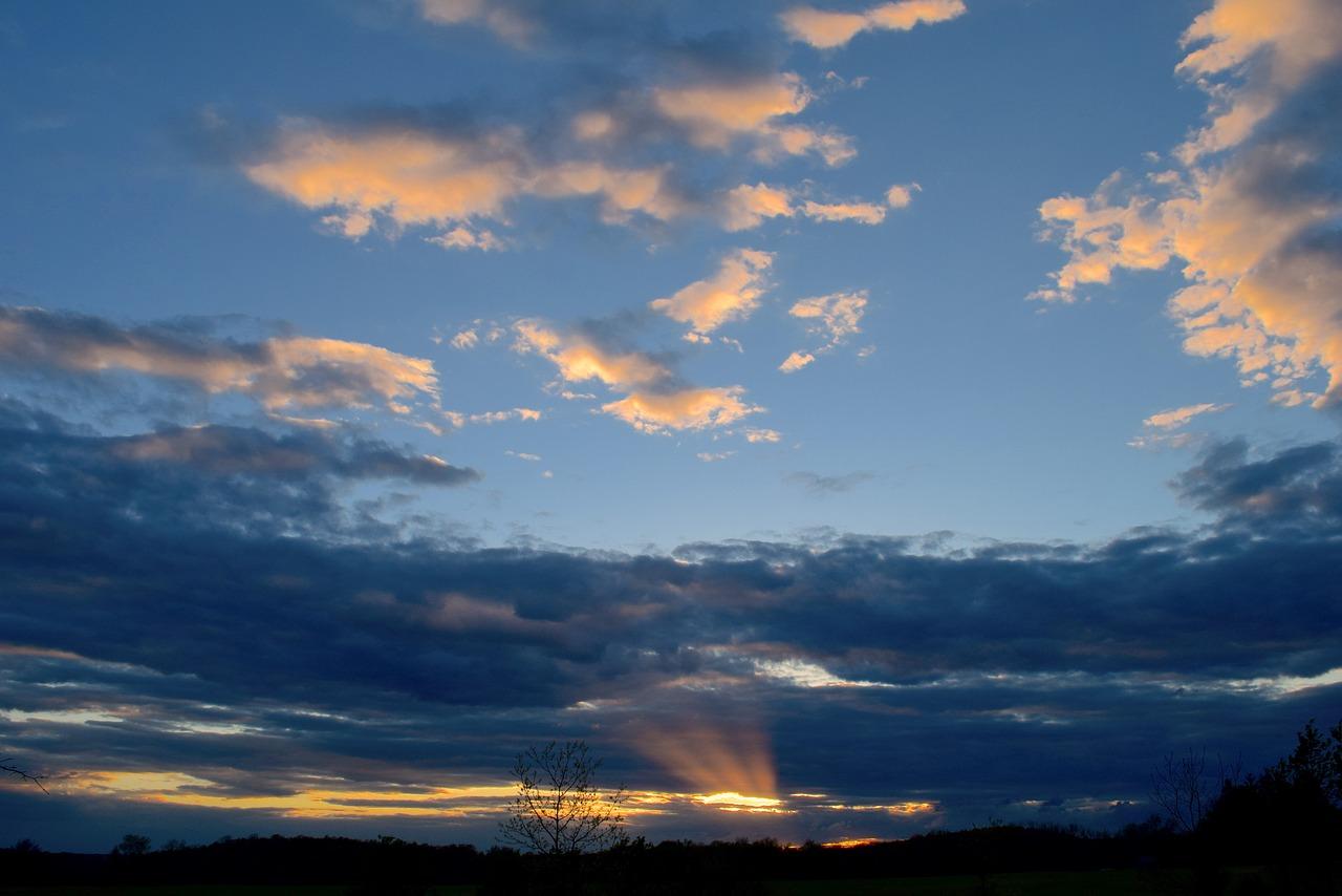 картинки небо свет людей всяких