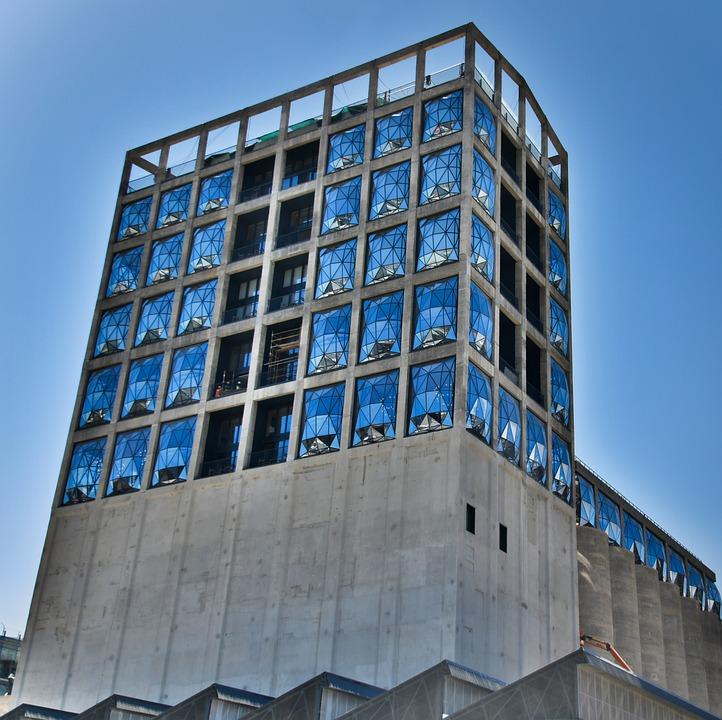 Zeitz Contemporary Art Museum