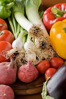 Vegetables,