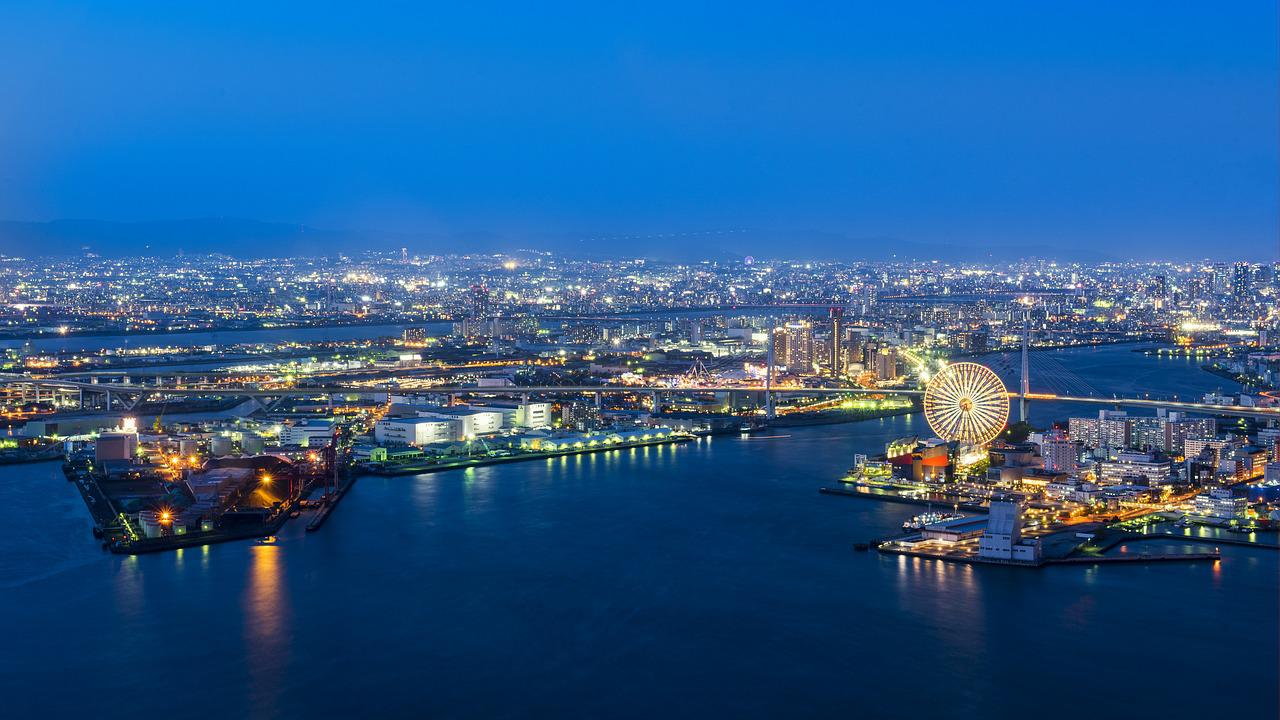 Osaka port 2281899 1280