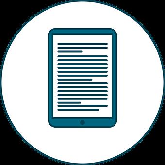 本, 書籍電子, E-Book, 電子書籍リーダー, 文学, 電子ブック