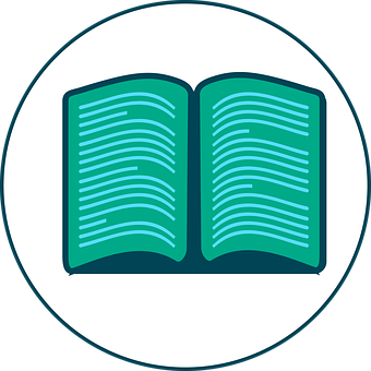 Book Read Reading Open Open Book Lear