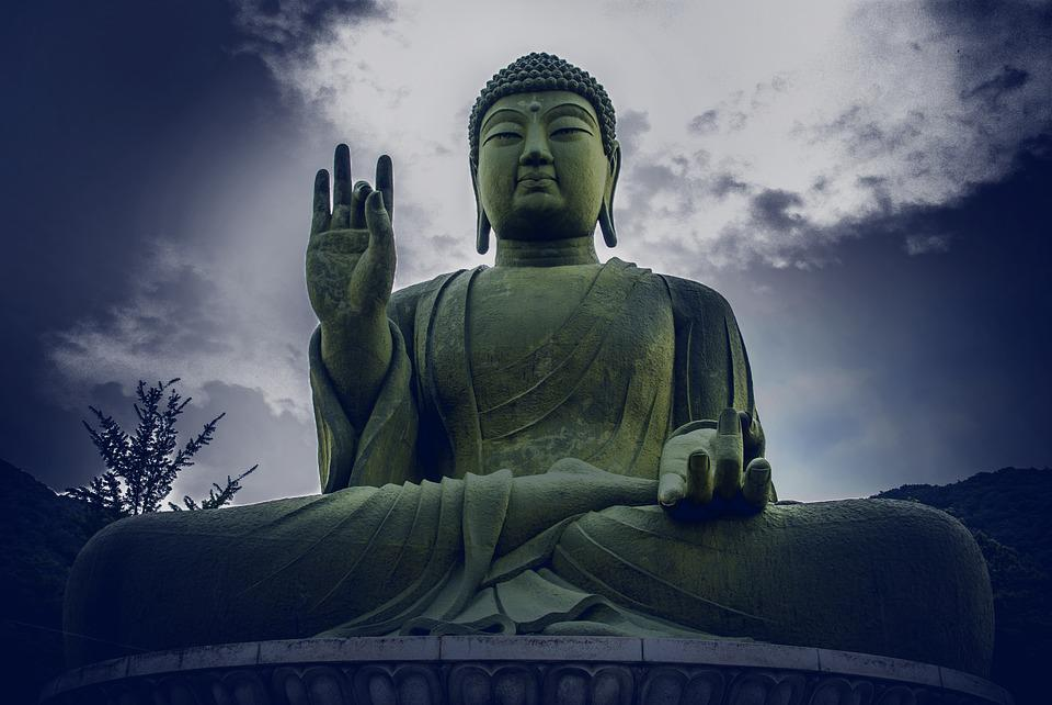 Super Bouddha - Images gratuites sur Pixabay WQ74