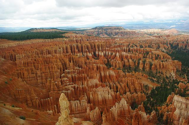 Bryce canyon utah vacation free photo on pixabay for Bryce canyon cabine occidentali
