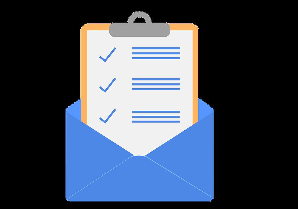 Буфер Обмена Файл Бумаги - Бесплатная векторная графика на Pixabay