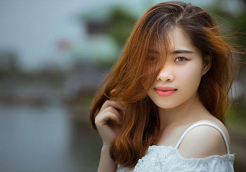 Viet Nam, Vietnamese, Asian, Color