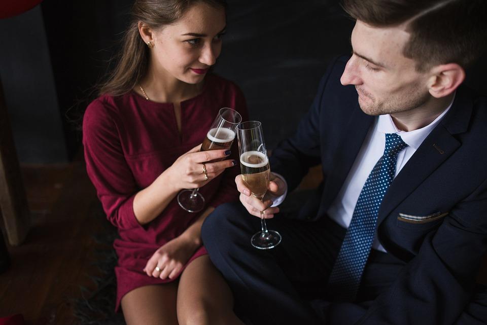 Свидание, Романтика, Мужчина, Близость, Любовь, Чувства