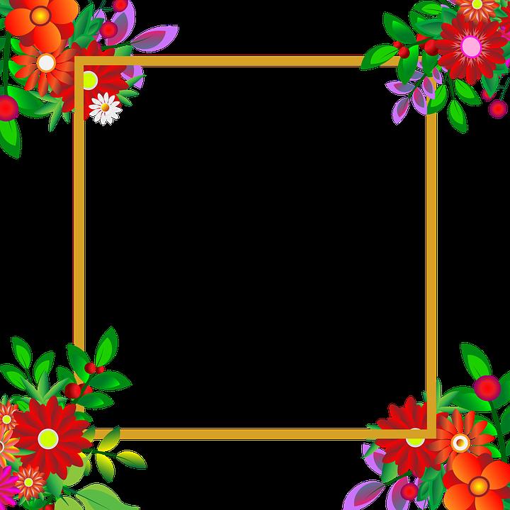Sfondo fiori png