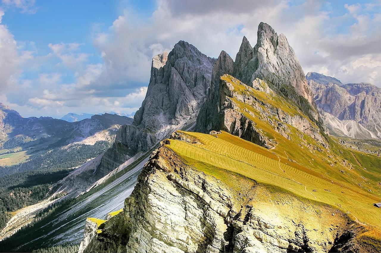 термобелье для горы доломиты в италии стоит