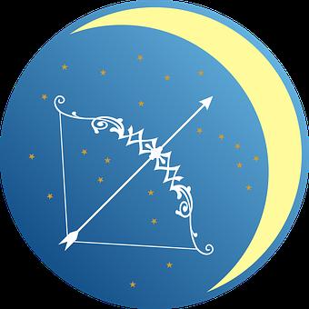 Sagittarius, Zodiac, Zodiac Sign, Star
