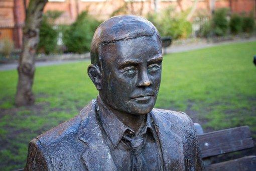 Scientifique, Alan Turing, Ordinateurs