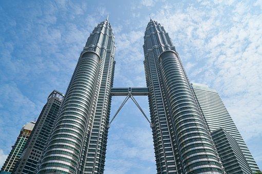 Malasia, Rascacielos, Edificio