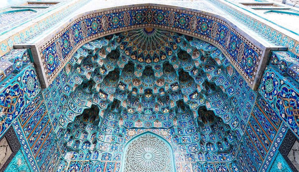 5 Beautiful Islam Architecture Around The World