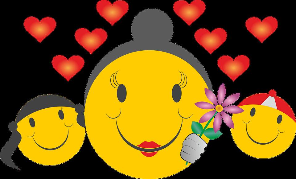 Da de la madre saludos grficos vectoriales gratis en pixabay da de la madre madre saludos gratitud amor mam altavistaventures Images