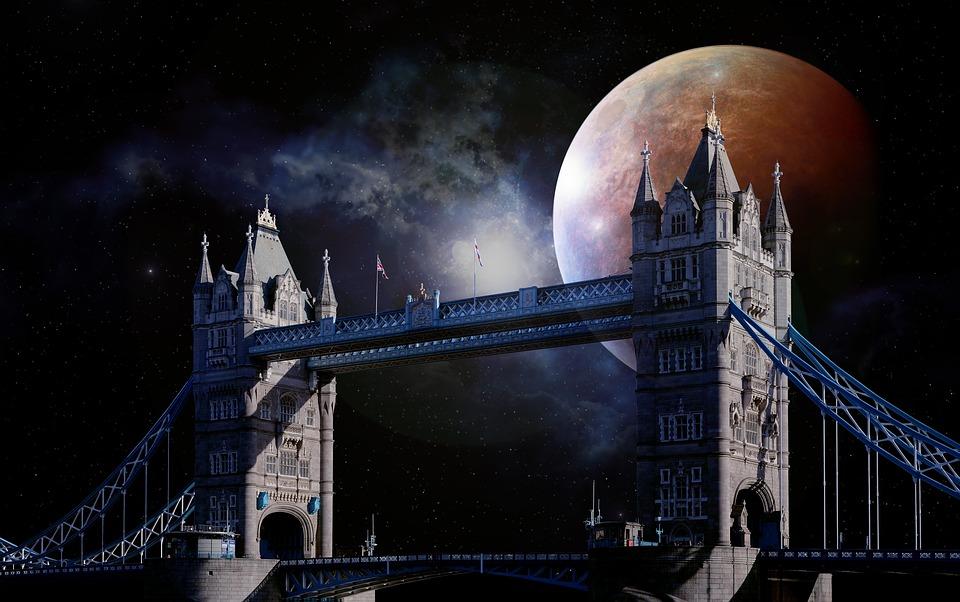 Tower Bridge London England 183 Free Image On Pixabay