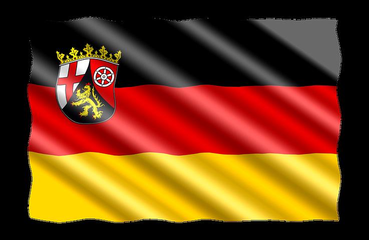 Картинка германский флаг