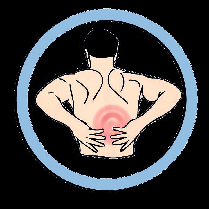 Rückenschmerzen Schmerz Arzt Kostenloses Bild Auf Pixabay