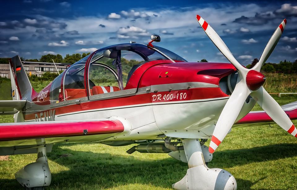 Flugzeug Propeller Kostenloses Foto Auf Pixabay