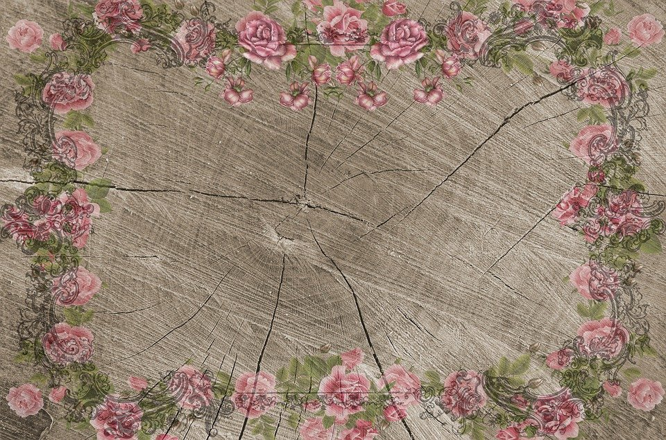 Shabby interior in the style of shabby chic the best for Tendance shabby chic