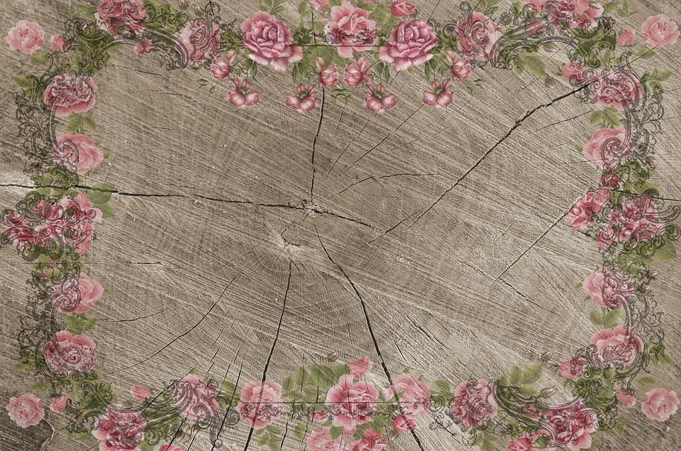 Auf Holz Vintage Shabby Chic - Kostenloses Foto auf Pixabay