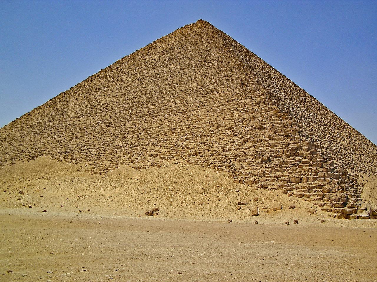 Сделать, картинки египетские пирамиды