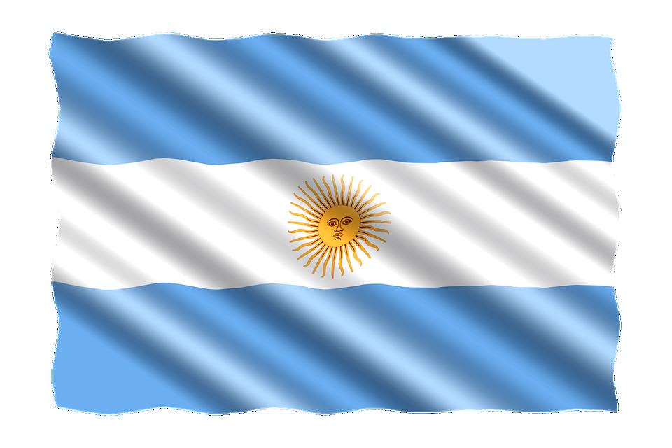 Flag Argentina Country Free Image On Pixabay