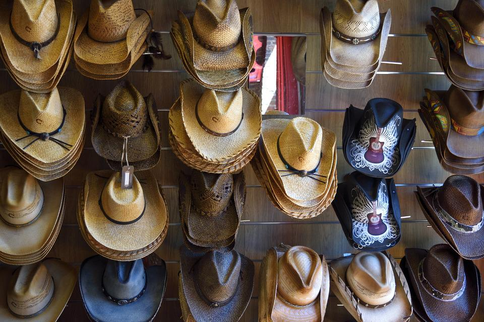 a140ded1 Cowboy Hats For Sale Store - Free photo on Pixabay